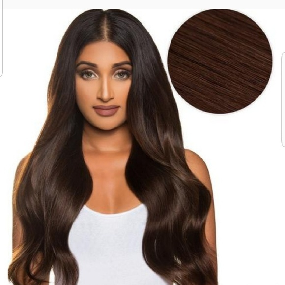 Bellami Accessories Bambina Hair Extensions 160g 20in Poshmark